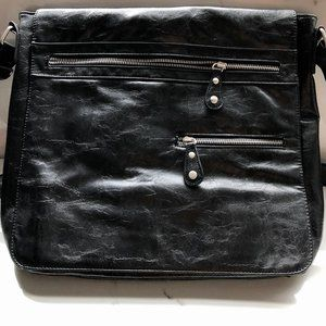 Laptop or Messenger bag